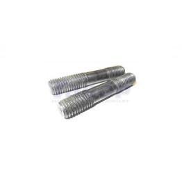 Шпильки для фланцевих з'єднань з температурою середовища від 0 до 650 градусів