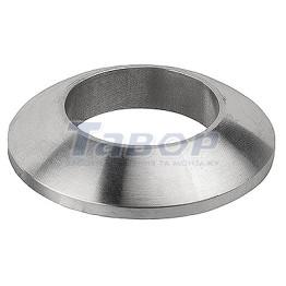 Шайба сферична, сталева, форма С