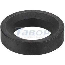 Шайба конічна, сталева, форма D (із внутрішнім конусом)