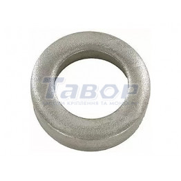 Шайба плоска, збільшена, посилена, для сталевих металоконструкцій