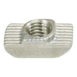 Гайка Т-подібна для алюмінієвих профілів