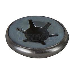 Шайба кругла пружинна з ковпачком STAR-LOCK