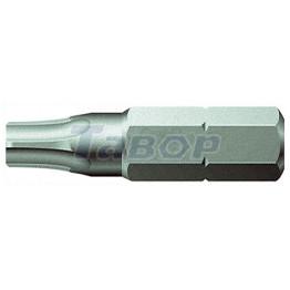Насадка (біта) Torx для шуруповертів Z Torx HF