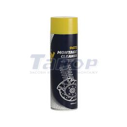Очисник гальмівної системи Montage-Cleaner 9672 Mannol