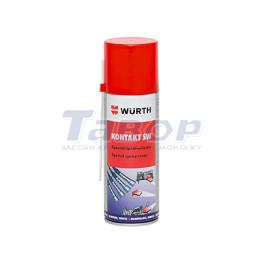 Спрей для очищення карбюратора Carburetor Cleaner 9970 Mannol