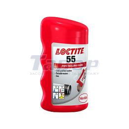Ущільнююча нитка 55 Loctite