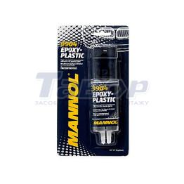 Клей епоксидний для пластмас Epoxy Plast 9904 Mannol