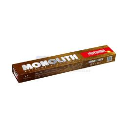 Електроди для дугового зварювання вуглецевих та низьколегованих сталей Monolith Professional (Е 50)