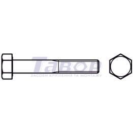 Болт для стальних конструкцій