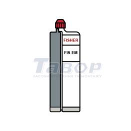 Анкер хімічний епоксидна смола Fischer FIS EM Plus