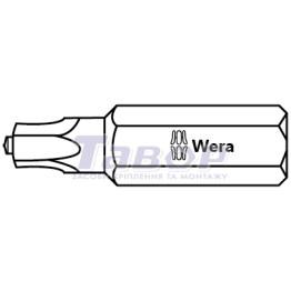 Насадка (біта) Torx-PIN для шуруповертів