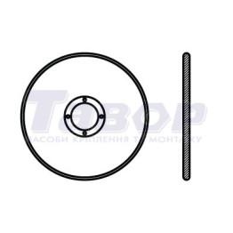 Круг фібровий CS570 Klingspor