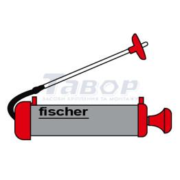 Витяжний насос для очищення отворів AB G Fischer TN 7810