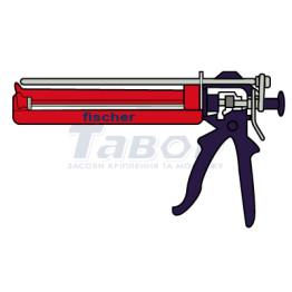 Пістолет для хімічних анкерів FIS AM DISPENSER Fischer TN 7811