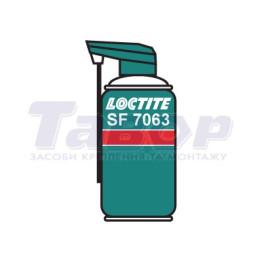Спрей-очисник 7063 Loctite