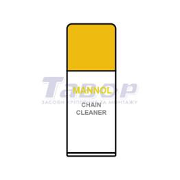 Очисник ланцюгів і деталей мототехніки Chain Cleaner 7904 Mannol