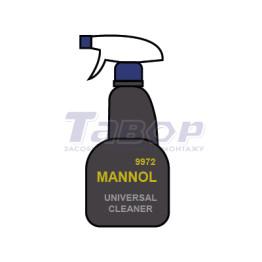 Очисник універсальний Universal Cleaner 9972 Mannol