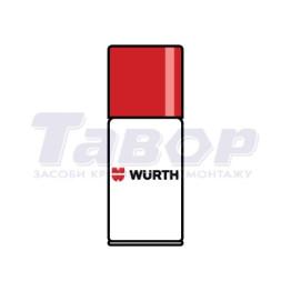 Цинк-спрей світлий Wurth
