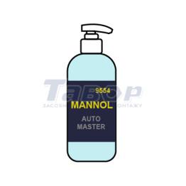 Гель по догляду шкіри рук Automaster Hand Gel 9554 Mannol