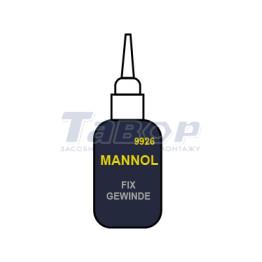 Фіксатор різьбовий високої міцності 9926 Mannol