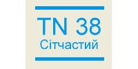 TN 38 Сітчастий