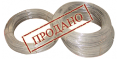 Дріт ГОСТ 3282-74